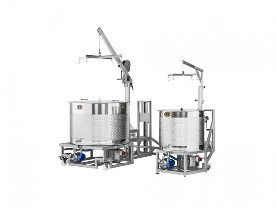 200 / 500 Litre Braumeister