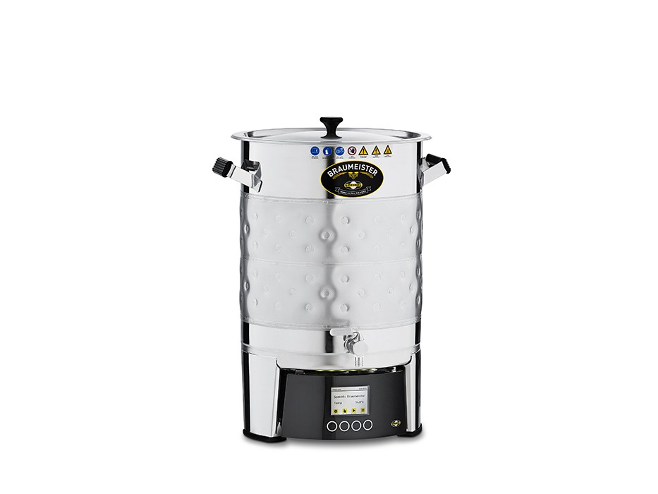 20-litre Braumeister PLUS
