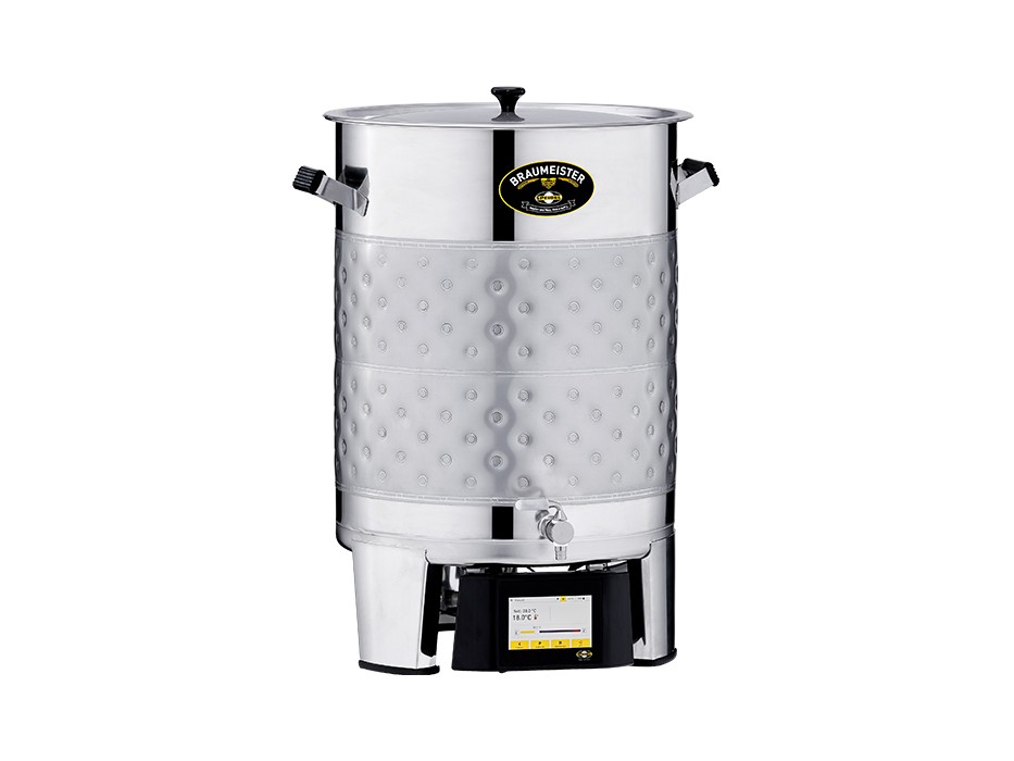 50-litre #Braumeister PLUS