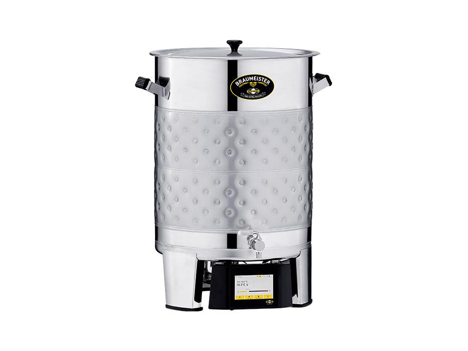 Bundle #Braumeister PLUS 50-litres