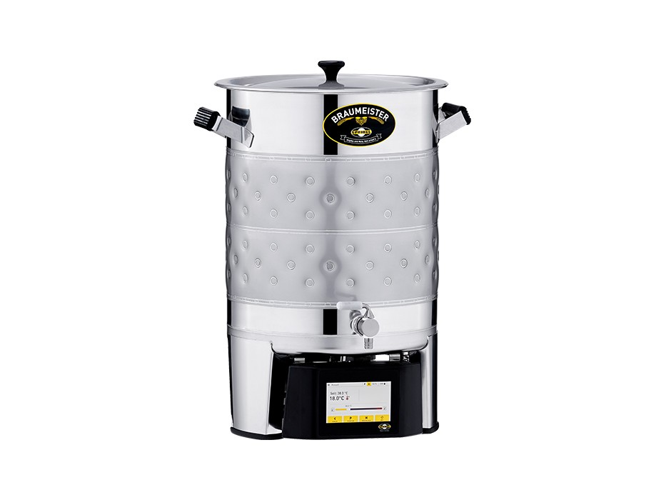 20-litre #Braumeister PLUS