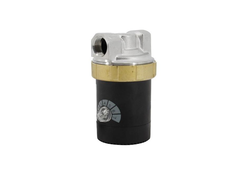 Pumpe (Xylem) mit VA-Gehäuse für Braumeister 10/20/50 Liter