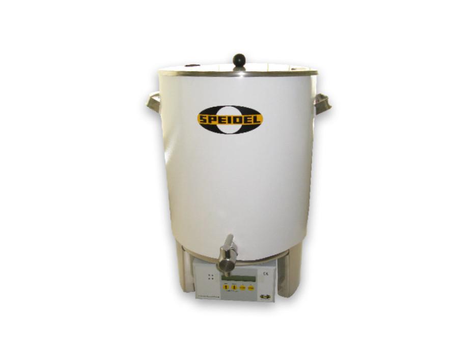Thermomanschette für Braumeister 50 Liter