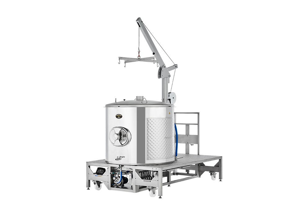 1000-litre Braumeister
