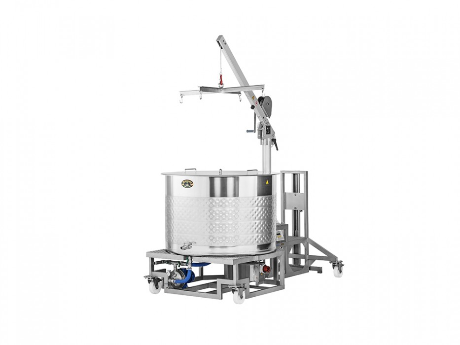 Braumeister 500 Liter
