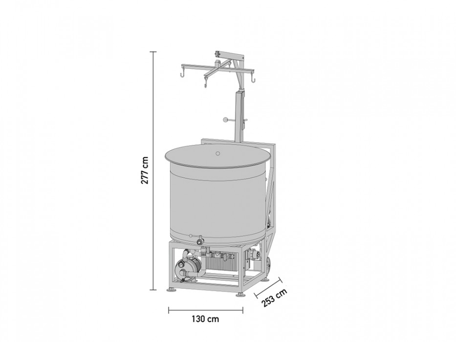 500-litre Braumeister
