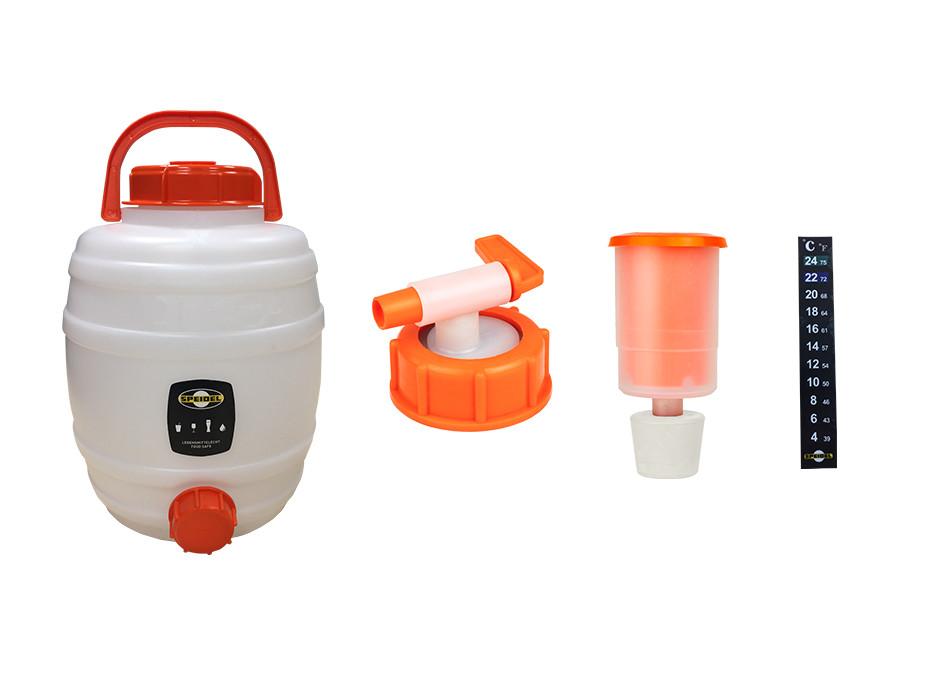 Bundle Eco Fermentation for BM 10l
