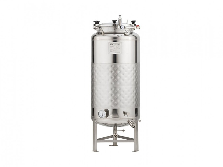»Stainless steel pressure tank 1.2B« KIT