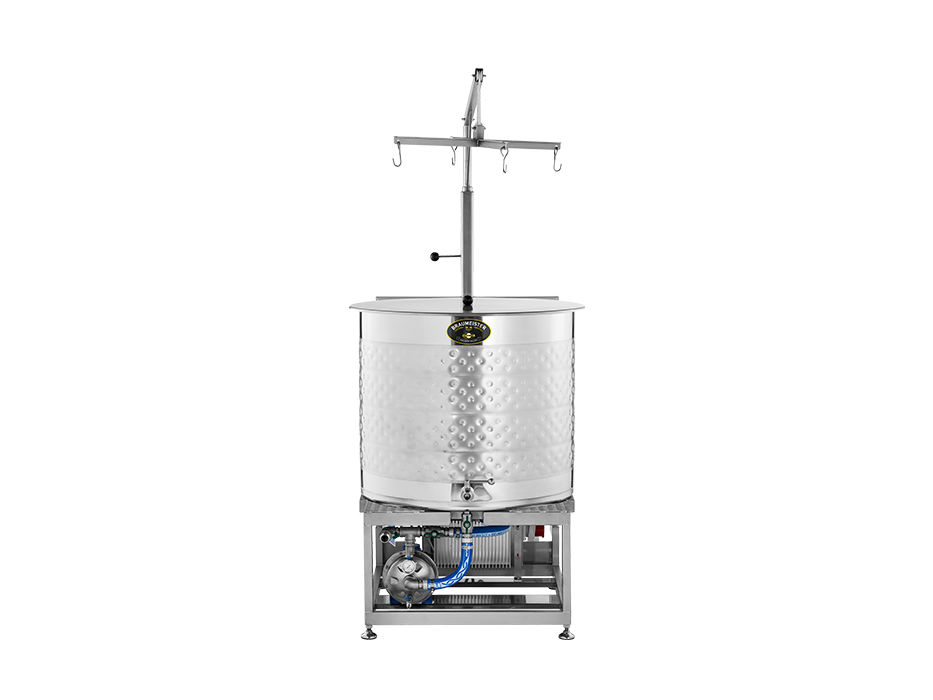 200-litre Braumeister