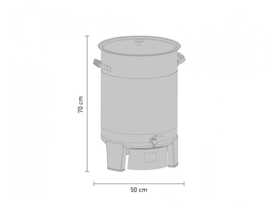 Braumeister PLUS 50 Liter