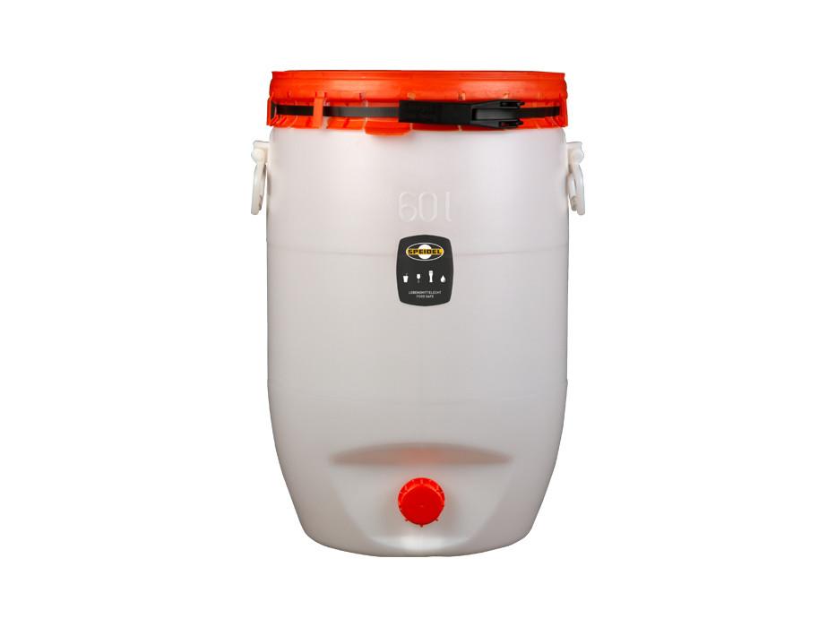 Bundle Eco Fermentation for BM 50l