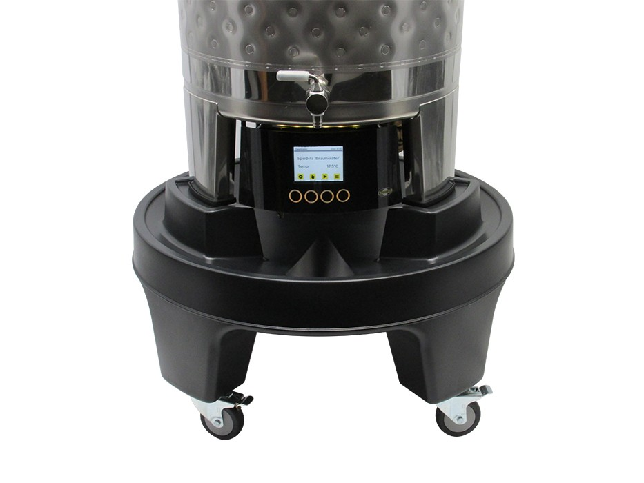 Brewing base Braumeister 50l