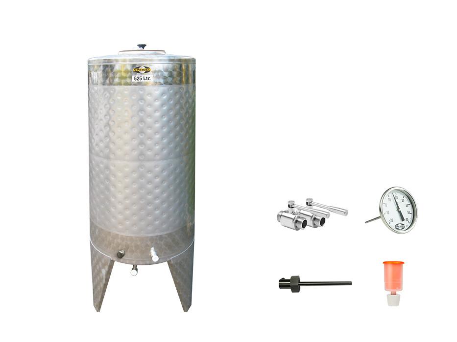Set »Gärtank 525 Liter«