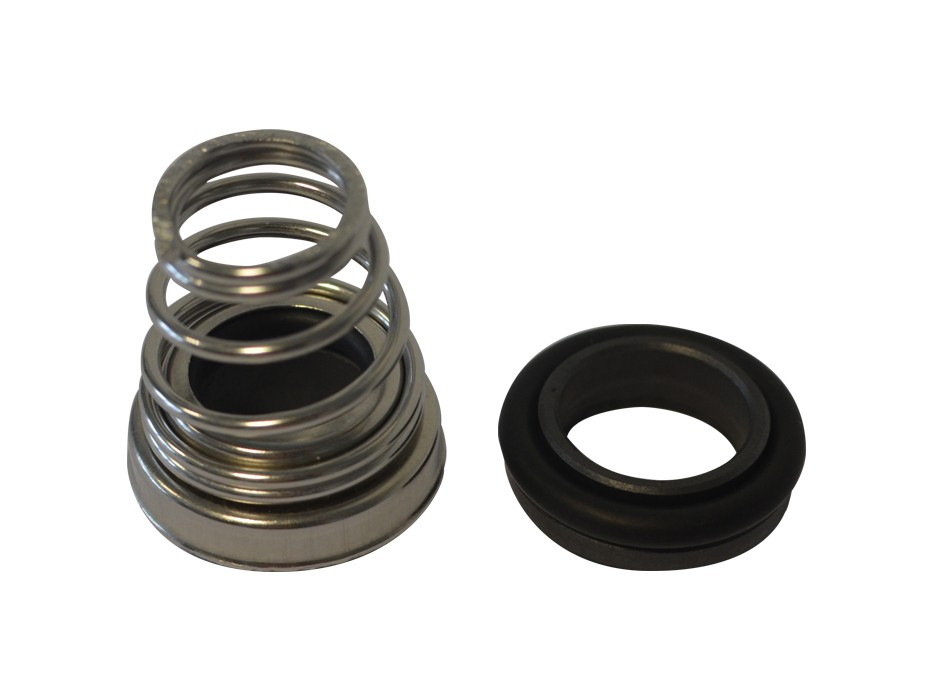 Slide bearing seal