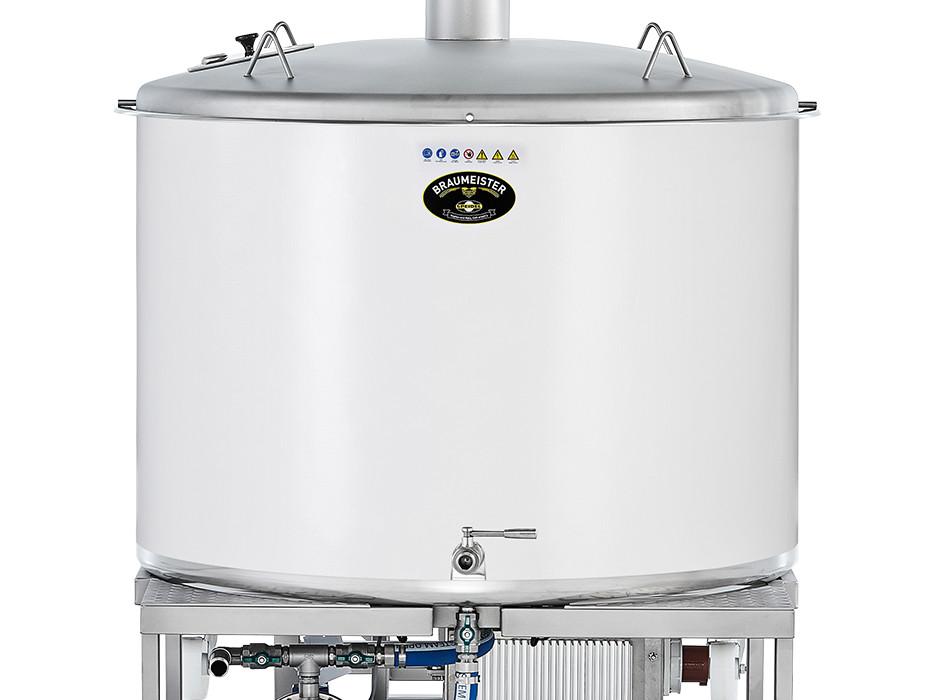 »500-litre Braumeister« kit