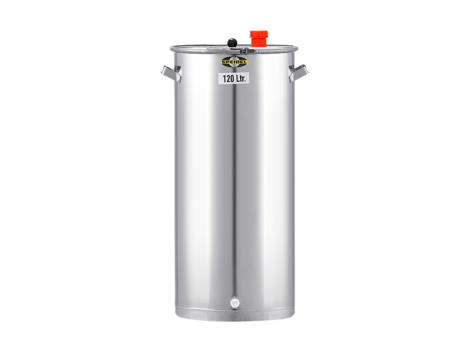 »Fermentation and storage barrel UF 120-litres« KIT