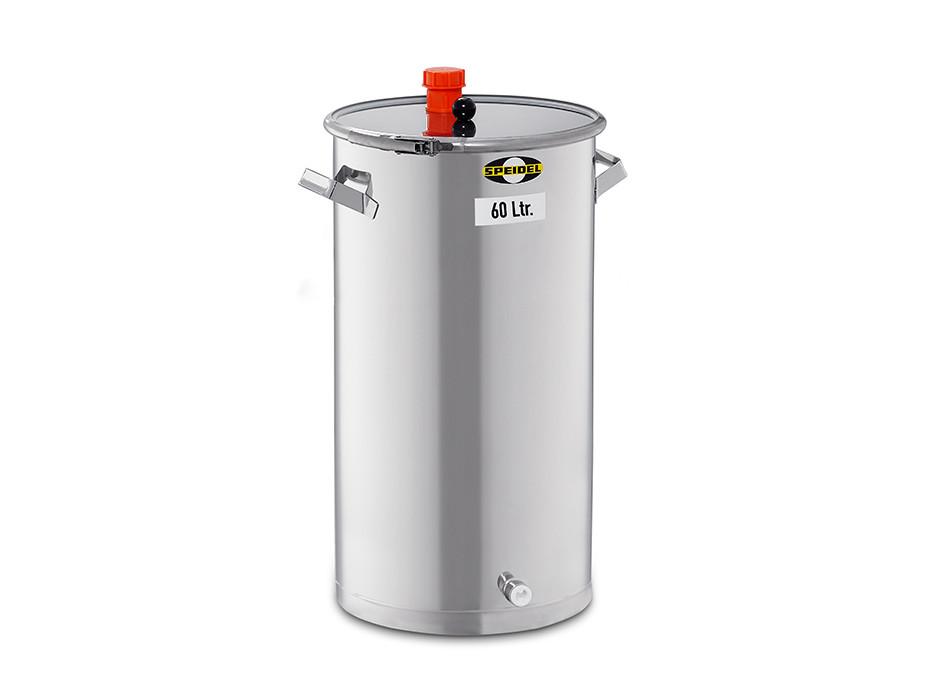60-litre Universal stainless steel keg